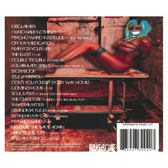 <!--020121225053127-->Thomas Handsome - 'Cannibal Webster' [CD]