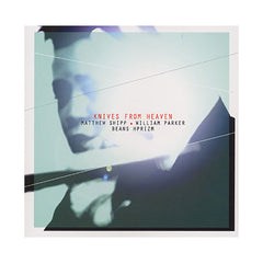 Matthew Shipp & William Parker vs. HPrizm & Beans - 'Knives From Heaven' [CD]