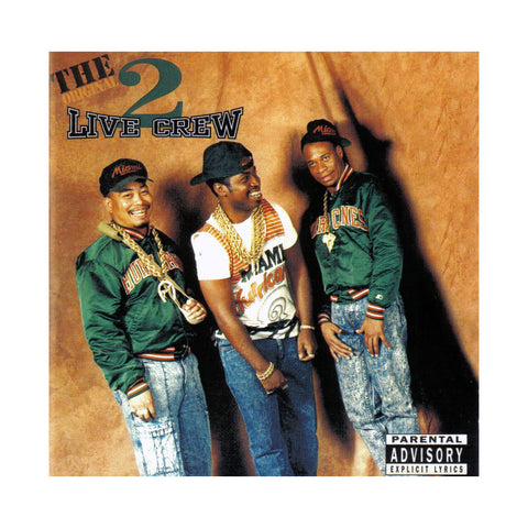 2 Live Crew - 'The Original 2 Live Crew' [CD]