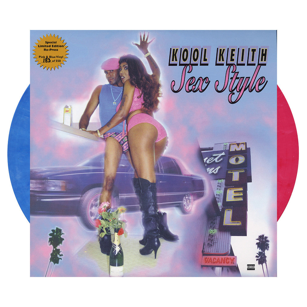 <!--2015061505-->Kool Keith - 'Lovely Lady' [Streaming Audio]