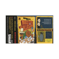 Masters Of Illusion - 'Masters Of Illusion' [Cassette Tape]