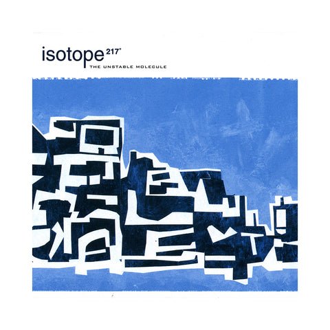 "[""Isotope 217 - 'The Unstable Molecule' [(Black) Vinyl LP]""]"