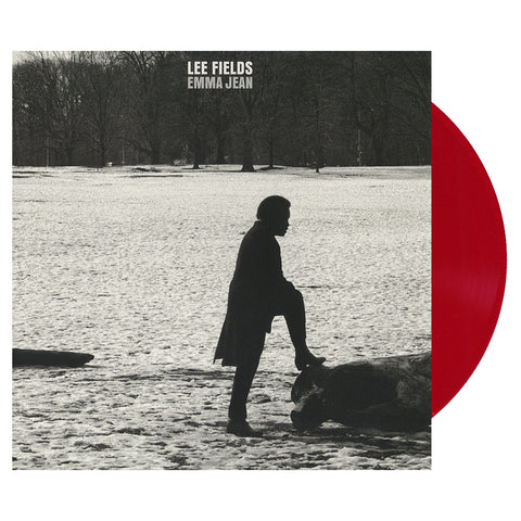 "[""Lee Fields & The Expressions - 'Emma Jean' [(Red) Vinyl LP]""]"