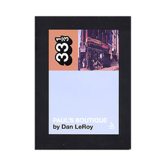 <!--020061031004925-->Dan LeRoy - 'Vol. 30: Paul's Boutique' [Book]