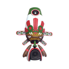 <!--020080408018361-->Minigods (Marka27) - 'MG2 Mexico' [Toy [Portable Speaker]]