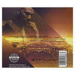 <!--020111220036370-->Common w/ No I.D. - 'The Dreamer/ The Believer' [CD]