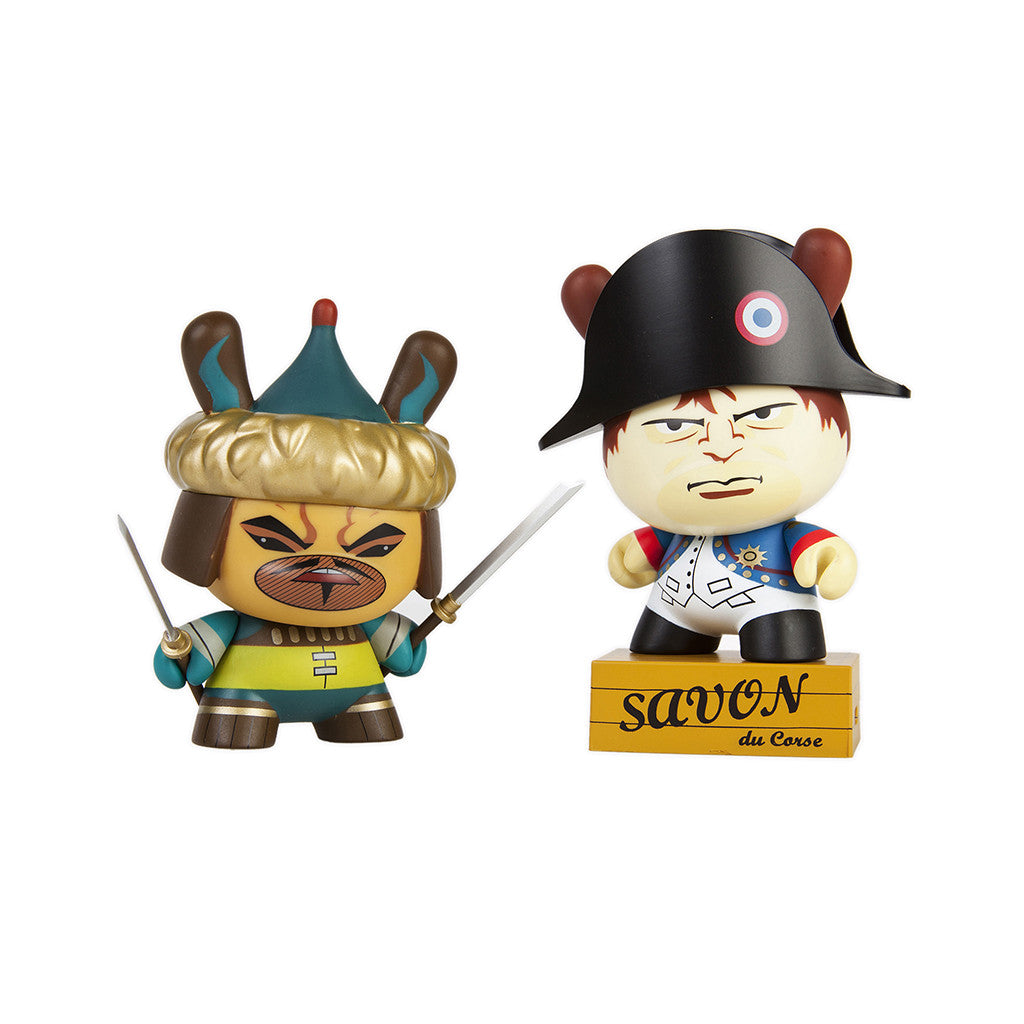 <!--020140626064308-->Dunny - 'Art Of War Series 2014' [Toy [Blind Assortment]]
