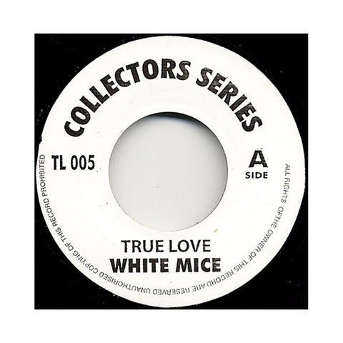 White Mice - 'True Love' [Streaming Audio]