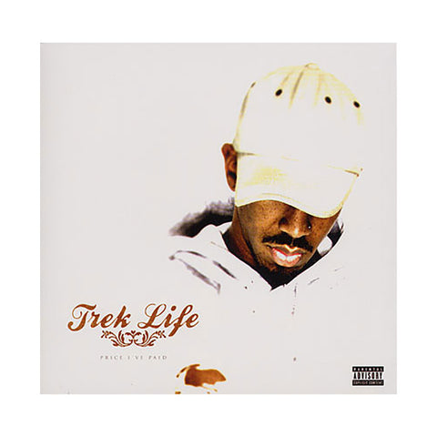 Trek Life - 'Price I've Paid' [CD]