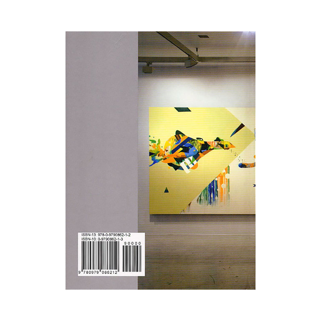 <!--020070904010409-->Matzu - 'Found Modern Library' [Book]