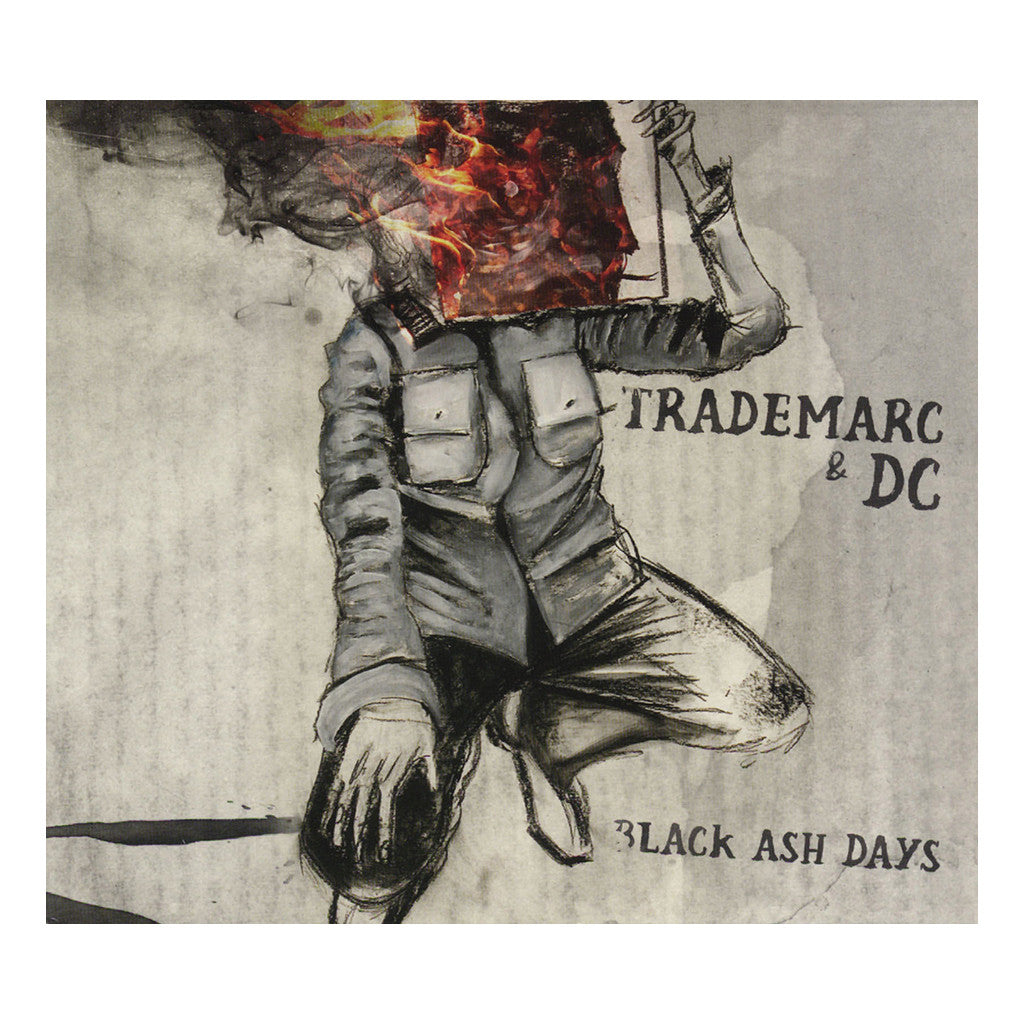 <!--2015063056-->Trademarc & DC - 'The Urge' [Streaming Audio]