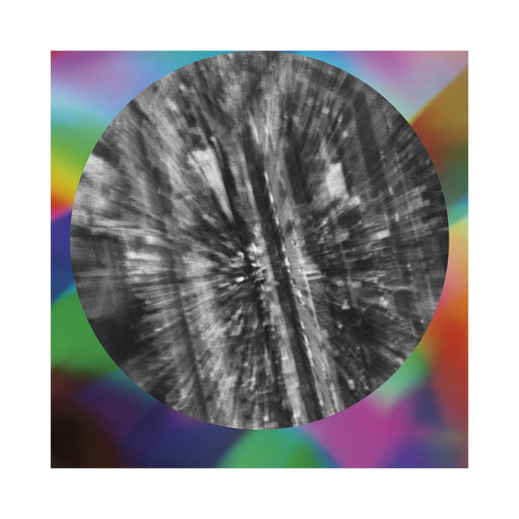 <!--120131015060016-->Four Tet - 'Beautiful Rewind' [CD]
