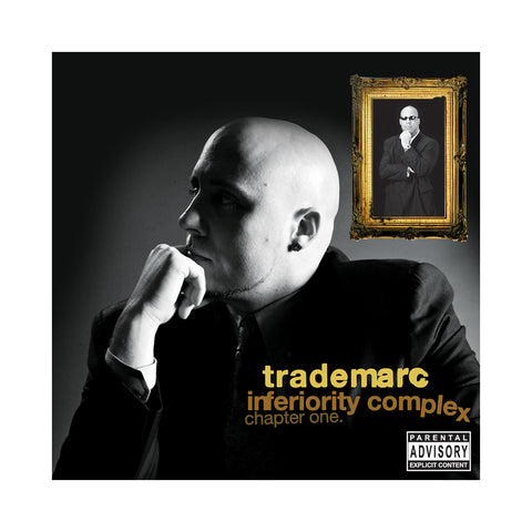 Trademarc - 'Inferiority Complex' [CD]