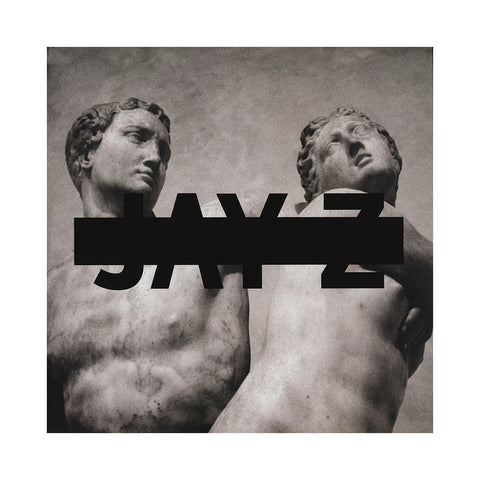 Jay z linkin park collision course cd album stream buy jay z magna carta holy grail black malvernweather Choice Image