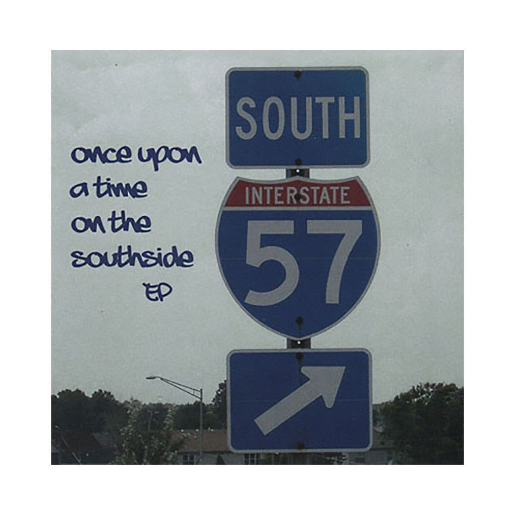 <!--020110913034003-->Tha Next Chapter - 'Once Upon A Time On The Southside EP' [CD]