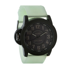 <!--020120619046318-->FLuD Watches - 'Tank' [(Gunmetal) Watch]