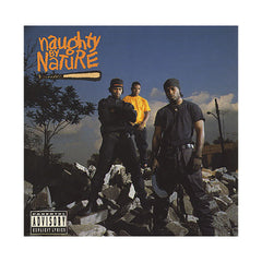 Naughty By Nature - 'Naughty By Nature' [CD]