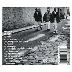 De La Soul - 'Stakes Is High' [CD]