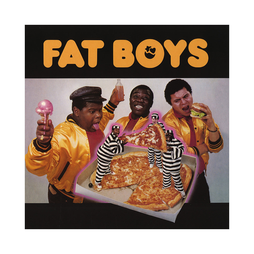 <!--2012062905-->Fat Boys - 'All You Can Eat (From Krush Groove Soundtrack)' [Streaming Audio]