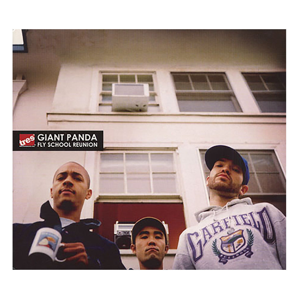 <!--2005062316-->Giant Panda - '90's' [Streaming Audio]