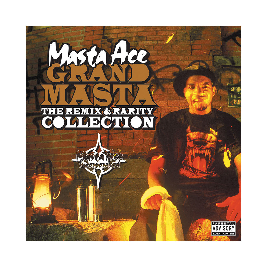 <!--2005072214-->Masta Ace - 'Saturday Night Live (L.A. Jay Remix)' [Streaming Audio]