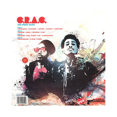 <!--020080722013715-->C.R.A.C. - 'The Piece Talks' [(Black) Vinyl [2LP]]