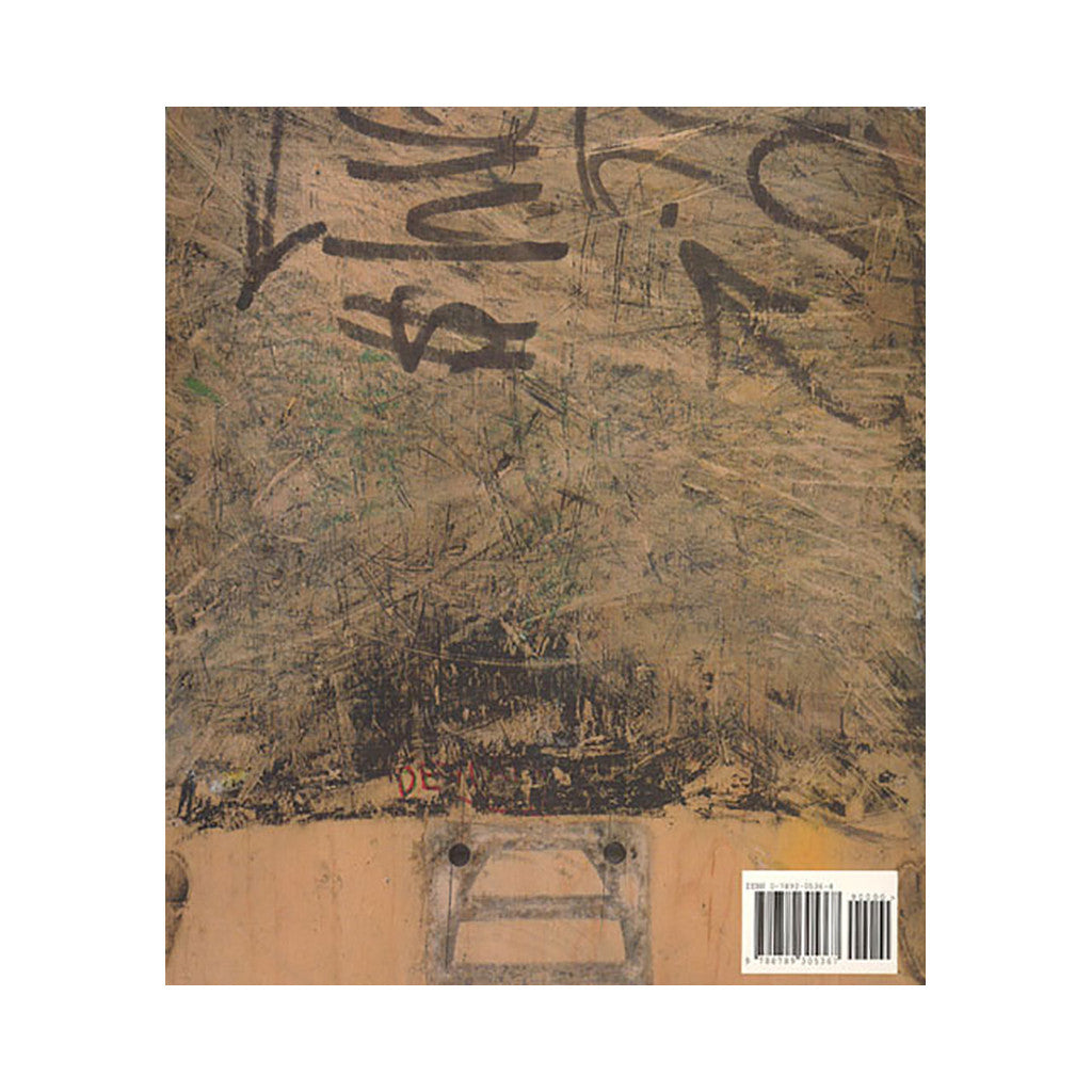 <!--020011106013502-->Thrasher Magazine - 'Insane Terrain' [Book]