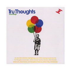 <!--020100914022571-->Various Artists - 'Tru Thoughts Collection' [CD]
