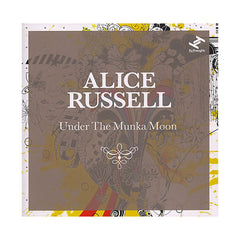 Alice Russell - 'Under The Munka Moon' [CD]