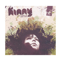 <!--120090324015866-->Kinny - 'Idle Forest Of Chit Chat' [CD]
