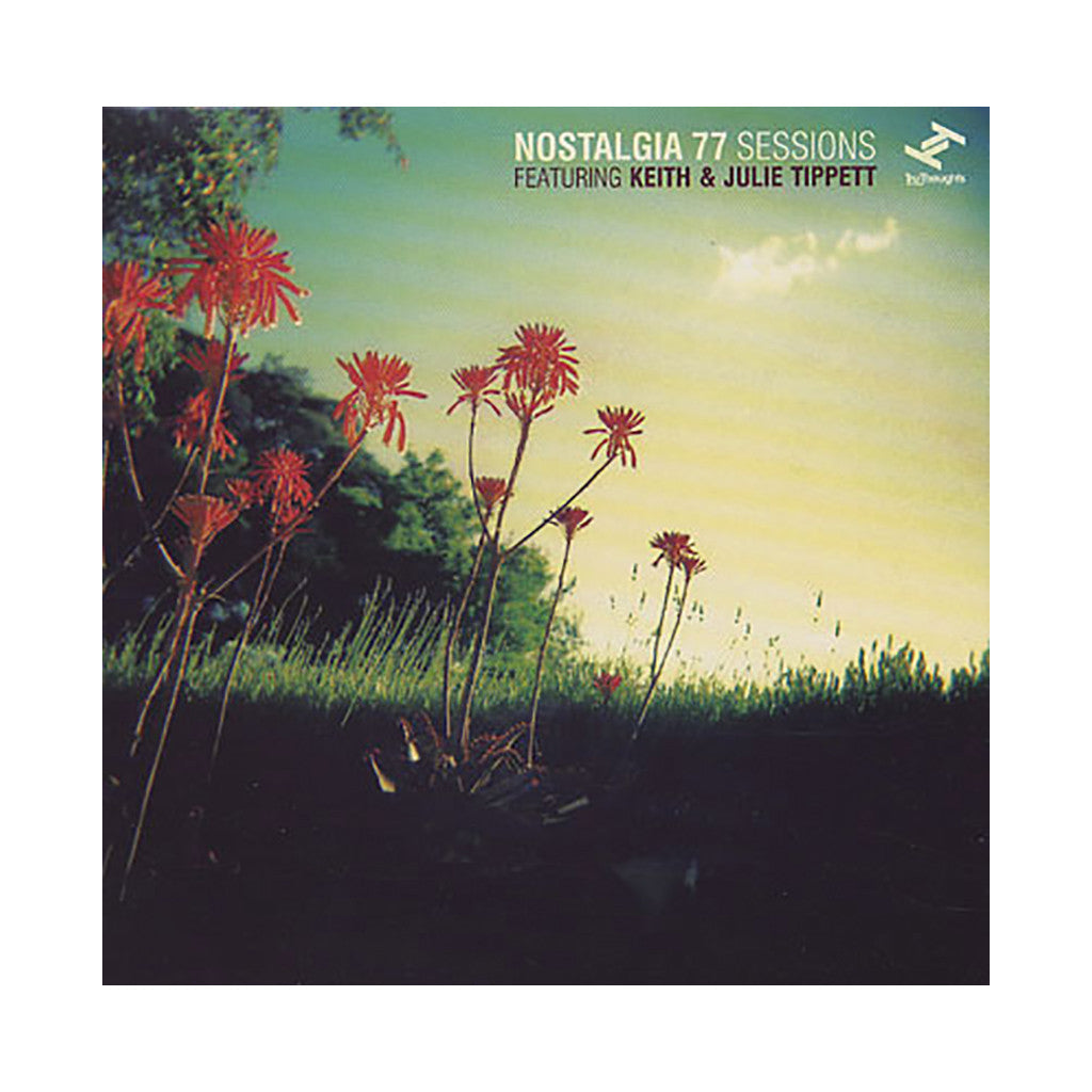 Nostalgia 77 - 'Nostalgia 77 Sessions' [CD]