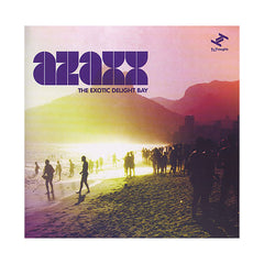 Azaxx - 'The Exotic Delight Bay' [CD]