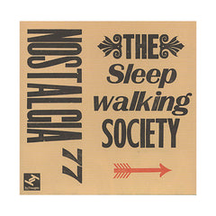 Nostalgia 77 - 'The Sleepwalking Society' [CD]