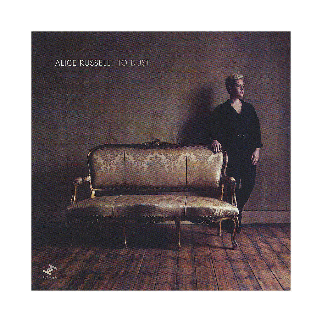 <!--120130430053862-->Alice Russell - 'To Dust' [CD]