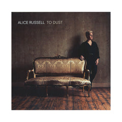 <!--2013031207-->Alice Russell - 'To Dust' [(Black) Vinyl LP]