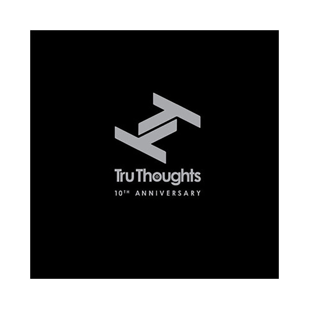 Various Artists - 'Tru Thoughts 10th Anniversary' [CD [2CD]]