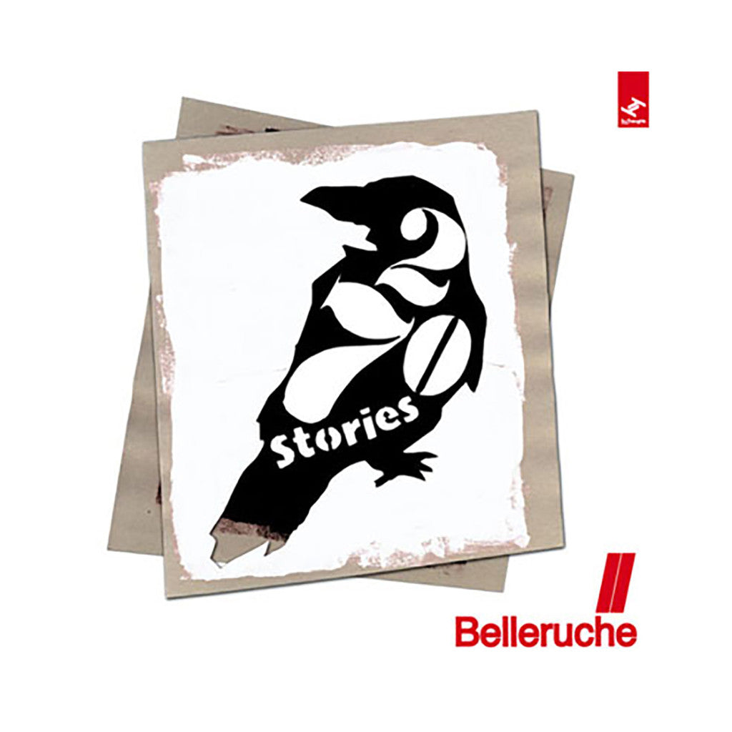 <!--120101012023861-->Belleruche - '270 Stories' [CD]