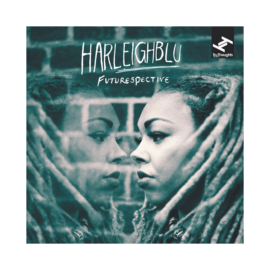 Harleighblu - 'Futurespective' [CD]