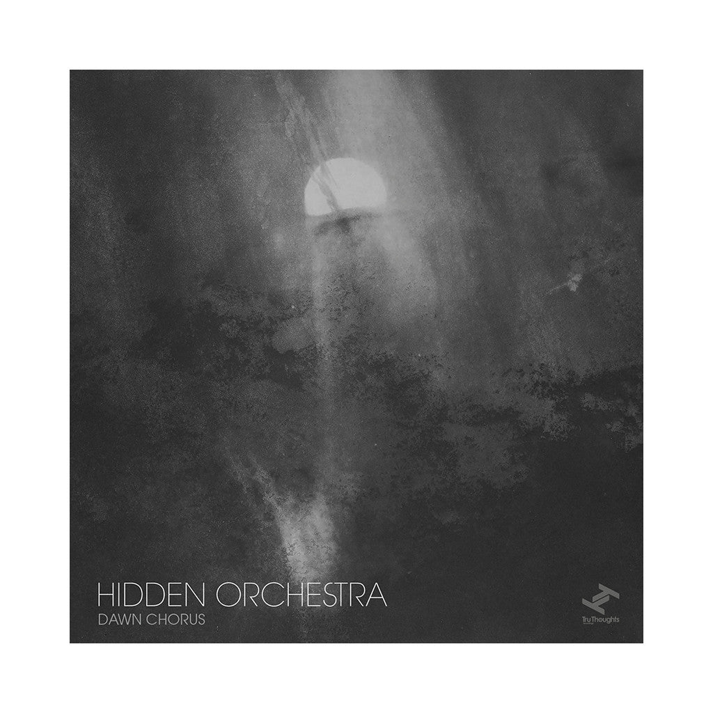 Hidden Orchestra - 'Dawn Chorus' [(Black) Vinyl [2LP]]
