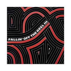 Various Artists - 'Fallin' Off The Reel Vol. 3: The Truth & Soul Singles Collection' [CD]