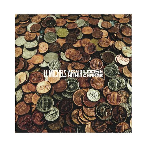 "[""El Michels Affair - 'Loose Change' [(Black) Vinyl [10\""]]""]"