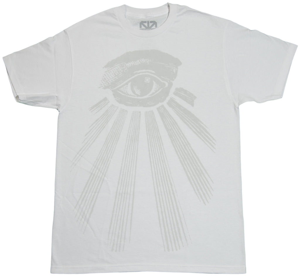 <!--2011091352-->The Seventh Letter - 'Seeing Is Believing' [(White) T-Shirt]