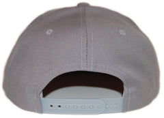 <!--020121002049853-->The Seventh Letter - 'Banner Tag' [(Gray) Snap Back Hat]