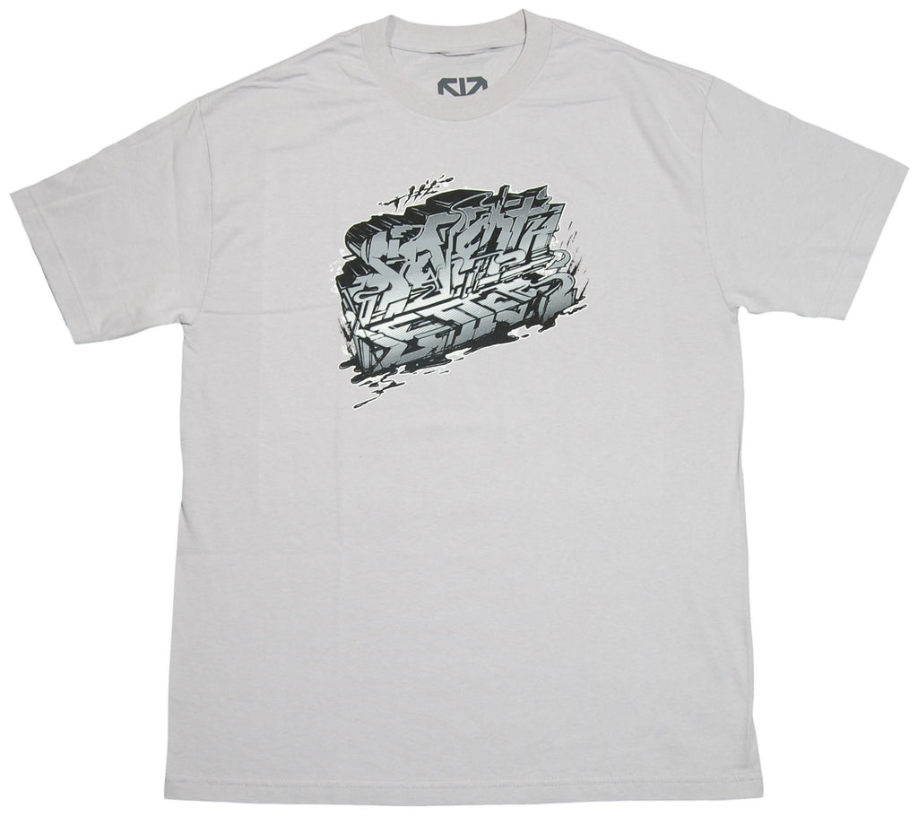 The Seventh Letter - 'Wetnwild' [(Light Gray) T-Shirt]