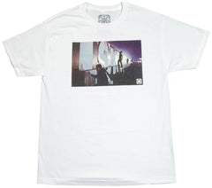 The Seventh Letter - 'Nightlife' [(White) T-Shirt]