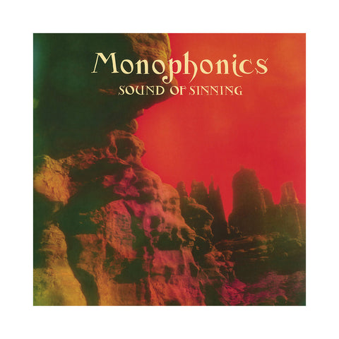Monophonics - 'Sound Of Sinning' [(Black) Vinyl LP]
