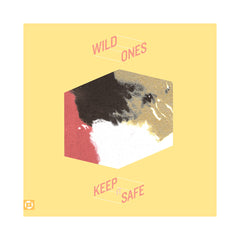 Wild Ones - 'Keep It Safe' [Cassette Tape]