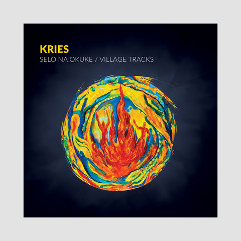 "[""Kries - 'Kries: Selo Na Okuke / Village Tracks' [CD]""]"