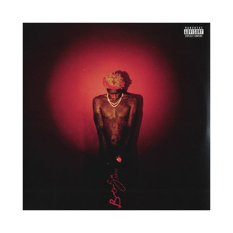 "[""Young Thug - 'Barter 6' [(Black) Vinyl [2LP]]""]"