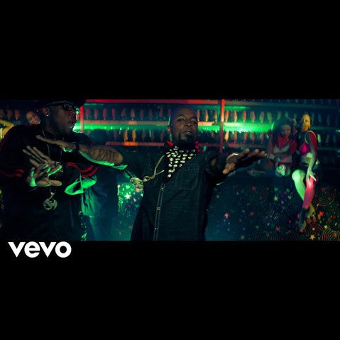 Tech N9ne - 'Erbody But Me' [Video]